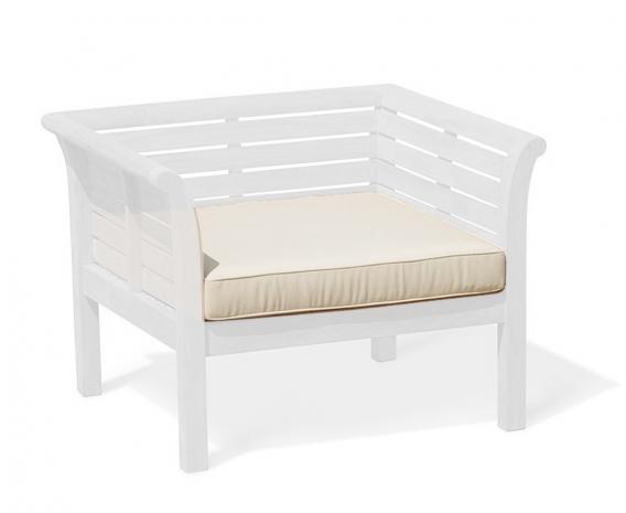 Teak Daybed Chair Cushion