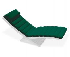outdoor lounger cushion