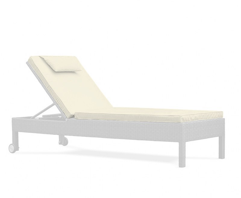 Rio Garden Sun Lounger Cushion