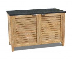 Aria Outdoor Buffet Table