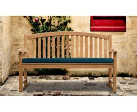 Clivedon Garden Benches | Curved Outdoor Benches