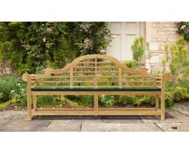 Teak Lutyens Benches | Sissinghurst Bench
