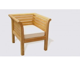 Day Chairs | Teak Chairs | Modern Garden Furniture