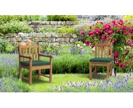 Windsor Chairs | Teak Garden Chairs