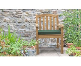 Teak Wood Patio Chairs | Balcony Chairs | Outside Garden Chairs