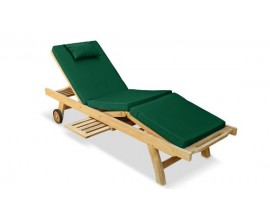 Sun Lounger Cushions | Garden Furniture Cushions
