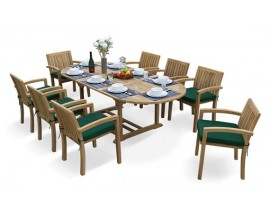 Monaco Dining Sets | Garden Furniture Sets