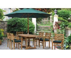Yale Dining Sets | Teak Garden Furniture Sets