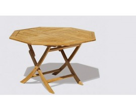 Suffolk Tables | Teak Garden Dining Tables