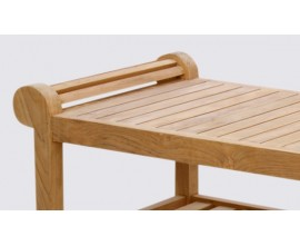 Lutyens Coffee Tables | Side Tables | Occasional Tables
