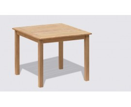 Sandringham Tables | Teak Garden Dining Tables
