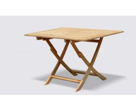 Rimini Tables | Teak Garden Dining Tables