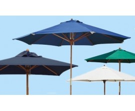 Table Parasols | Round Parasols