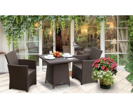 Eclipse | Rattan Garden Furniture
