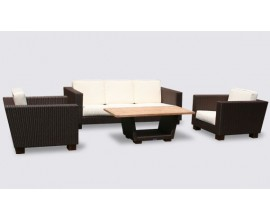 Sorrento | Rattan Garden Furniture