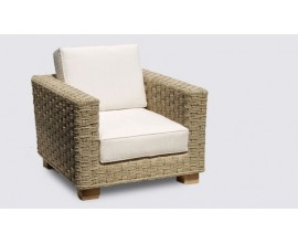 Seagrass Furniture | Water Hyacinth Furniture