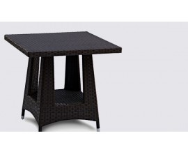 All-Weather Wicker Tables | Rattan Tables | Woven Tables