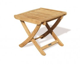 Wooden Side Tables | Garden Side Tables | Teak Side Tables