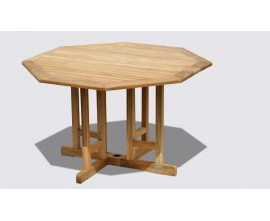 Berrington Tables | Teak Garden Dining Tables