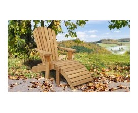 Teak Adirondack Chairs | Cape Cod Chairs