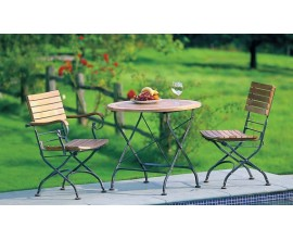 2 Seater Dining Set | 2 Seat Garden Table & Chairs | 2 Seat Patio Set