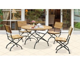 4 Seater Dining Table & Chairs | Four Seater Dining Sets