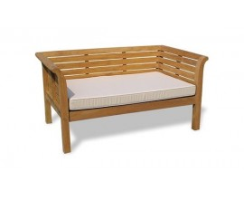 Garden Daybeds | Outdoor Daybeds for Sale | Teak Day Beds