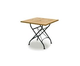 Garden Bistro Tables | Wooden Bistro Tables | French Bistro Tables