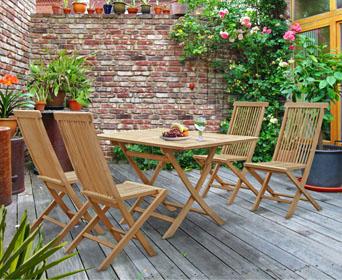 what type of wood is teak cyan teak garden furniture. Black Bedroom Furniture Sets. Home Design Ideas