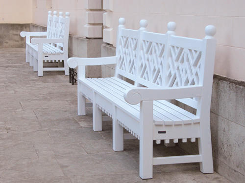 Does Teak Furniture Need To Be Treated And What Do You