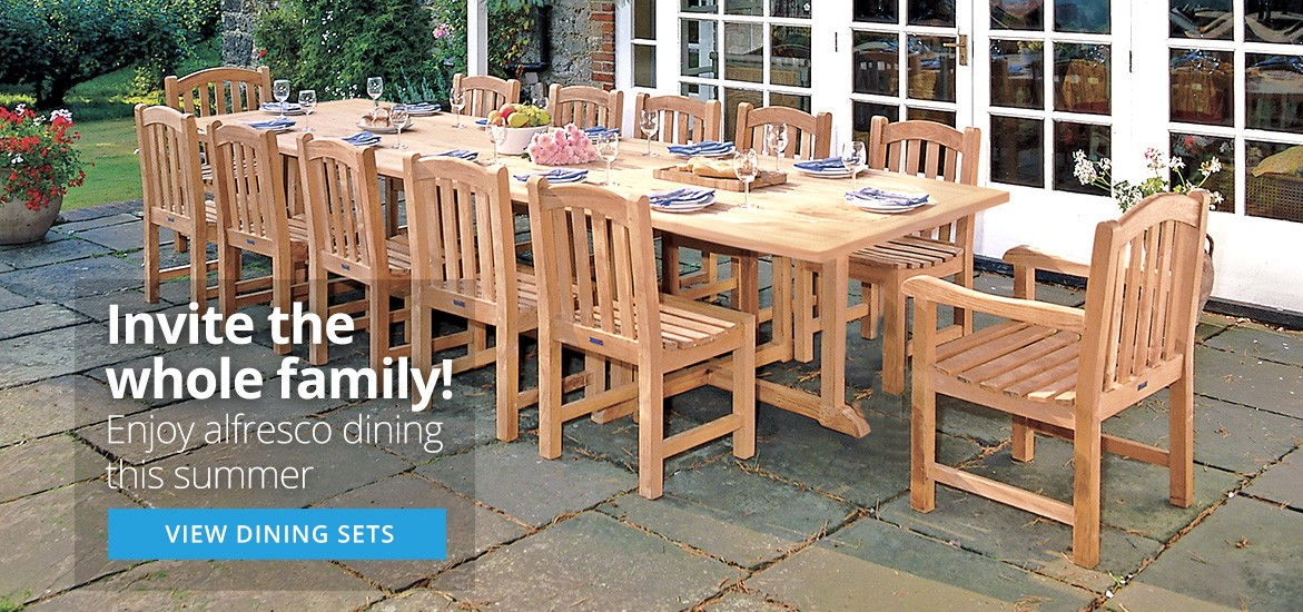Hilgrove Dining Sets